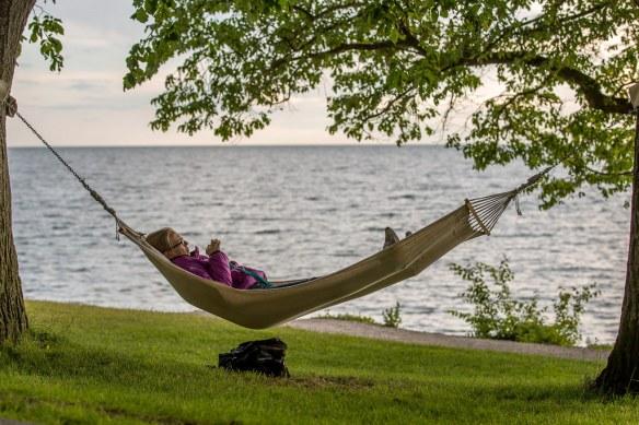 hammock-visby